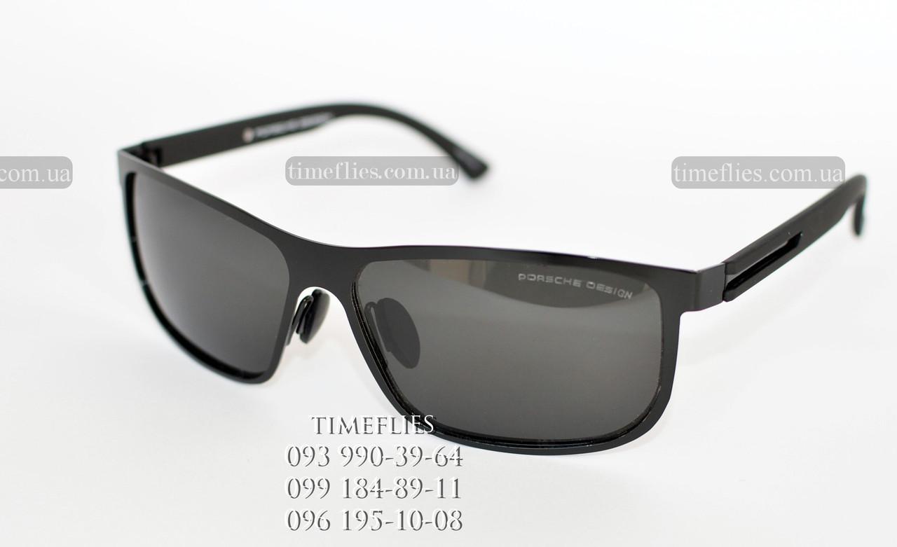 Porsche Design №5 Солнцезащитные очки