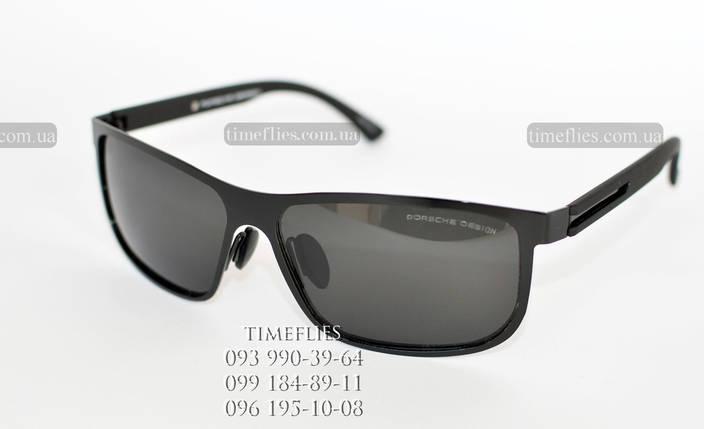 Porsche Design №5 Солнцезащитные очки, фото 2