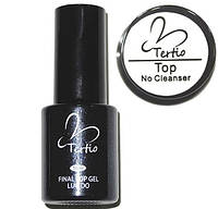Топ для гель лака Tertio Top Gel No Cleanser, 10 мл