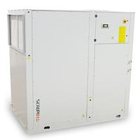 Hidros-UTA-015 - Высокоэффективный осушитель-теплоутилизатор