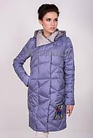 Стеганое демисезонное пальто ZILANLIYA