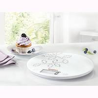 Весы кухонные электронные Soehnle FLIP DESIGN EDITION WHITE 5кг/1г/1мл