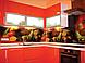 Скинали из стекла для кухни, фото 3