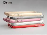 Чехол-накладка для Apple iPhone 5/5s - Baseus Fusion
