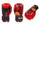 Перчатки боксерские ELAST BO-6162