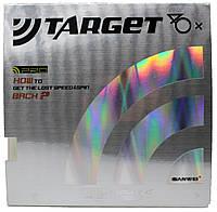 Sanwei Europe Target 40+ накладка настольный теннис ракетка