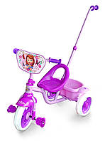 Disney велосипед трехколесный