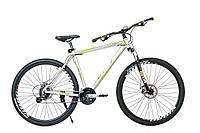 """Горный велосипед OSKAR 29"""" TREK-200 Zealous Алюминий Гарантия 12 мес."""