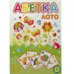 """Набор картона """"Азбука Лото"""" Лунапак, фото 2"""