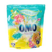 Гелиевые капсулы (подушечки) Omo festival de fruits 32 шт