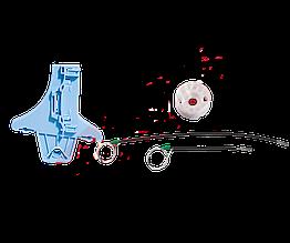Ремкомплект стеклоподъемника Volkswagen Amarok пер. лев. дв. 2H0837401D