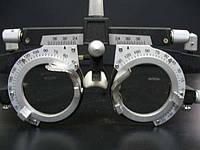 Оправа для проверки зрения