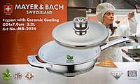 Сковорода MAYER & BACH MB-2924 (24см)