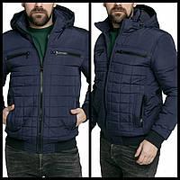 """Мужская куртка """"NORWAY"""" 021"""