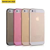 Чехол-накладка для Apple iPhone 5/5S - Baseus Air Case