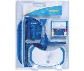 Набор аксессуаров для чистки бассейна,   5 единиц - BD0408, BD0125, BD0265, BD0929,  BD0380