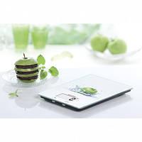 Весы кухонные электронные Soehnle MIX&MATCH FRESH APPLE 5кг/1г, фото 1