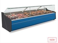 Холодильная витрина LUZON 1.25