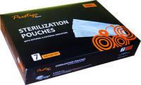Пакеты для стерилизации инструментов Prestige Line №7 254*356