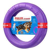 Collar PULLER Standard тренировочный снаряд для собак средних и крупных пород 28х4см, 2шт.