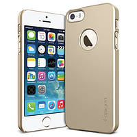 Чехол-накладка Spigen Ultra Fit A для Apple iPhone 5/5s
