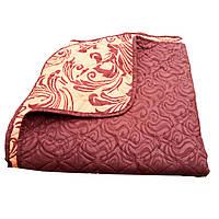 Летнее одеяло покрывало евро размер 195/205