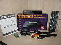 World Vision T59 + Youtube