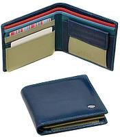 Женский кожаный кошелек портмоне Dr.Bond