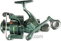 Катушка для спиннинга Cobra CB640, рыболовная катушка cobra св 640, катушка с задним фрикционом