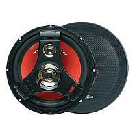 Автомобильные колонки акустика BOSCHMANN PR-1658ER / 400W