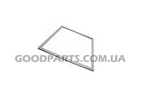 Уплотнитель (уплотнительная резина) к холодильной камере Beko 4546853100