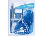 Набор аксессуаров для уборки бассейна,   5 единиц - BD0452, BD0125, BD0423, BD0929,  BD0350