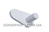 Средний левый упор двери к холодильнику Indesit C00857186