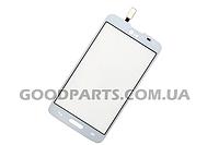 Тачскрин (сенсорный экран) для мобильного телефона LG D415 Optimus L90 (Оригинал)