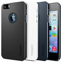 Чехол-накладка SGP Ultra Thin Air A для Apple iPhone 5/5S