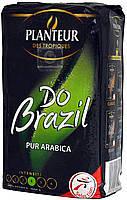 """Кофе молотый Planteur Des Tropiques """"Do Brasil"""" 250г."""