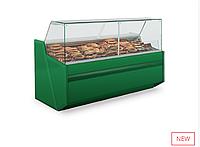 Холодильная витрина PICO DEEP 1.22 ( глубина - 860; динамика)