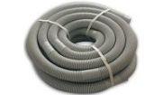 """Шланг гофрированный для бассейна, диаметром 1-1/4"""", материал - PE, длина  50 м (секция - 1 метр)"""