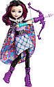 Кукла Ever After High Рэйвен Куин (Raven Queen) Стрельба из лука Эвер Афтер Хай, фото 2