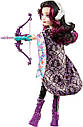 Кукла Ever After High Рэйвен Куин (Raven Queen) Стрельба из лука Эвер Афтер Хай, фото 5