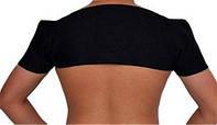 Турмалиновая накладка на плечи с лечебным эффектом