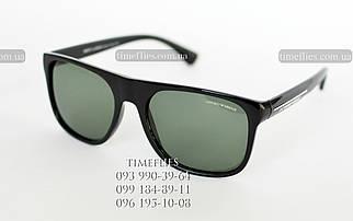 Armani №1 Солнцезащитные очки