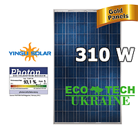 Yingli YL310P-35b солнечная панель (батарея, фотомодуль) поликристалл 310 Вт