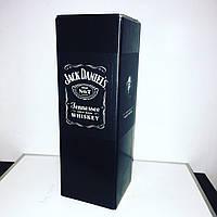 Виски Джек Дэниэлс 2 литра (Jack Daniel's 2l)