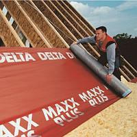 Dorken Delta MAXX Plus гідроізоляційна супердифузійна покрівельна мембрана