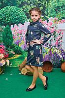 Подростковое платье Роксана  р 134-152