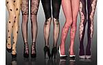 Женские колготки......Как не потеряться в выборе?