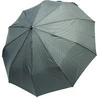 Автоматический мужской зонт DOPPLER 74867FG-5 серая полоска