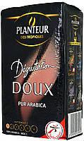 "Кофе молотый Planteur Des Tropiques ""Degustation Doux Pur Arabica"" 250г"