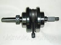 Коленвал Zubr CG-200cc